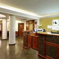 Отель Eurostars Montgomery Брюссель спа