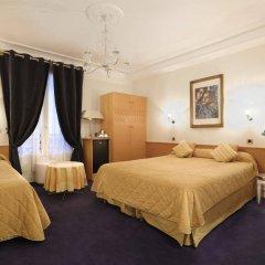 Hotel du Levant комната для гостей фото 4