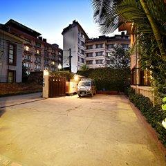 Отель Quay Apartments Thamel Непал, Катманду - отзывы, цены и фото номеров - забронировать отель Quay Apartments Thamel онлайн парковка