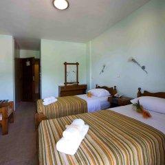 Lydia Hotel комната для гостей