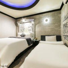 Hotel Bally комната для гостей