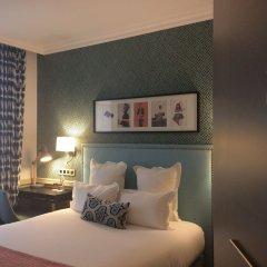 Отель Hôtel Adèle & Jules комната для гостей фото 3