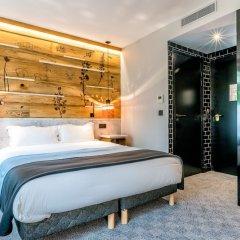 Hotel De Paris Париж комната для гостей фото 4