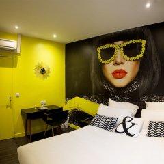 Отель Le Glam'S Париж фото 5