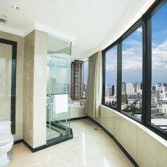 Отель Intercontinental Bangkok Бангкок балкон