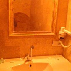 Kemer Cave House Goreme Турция, Гёреме - отзывы, цены и фото номеров - забронировать отель Kemer Cave House Goreme онлайн ванная