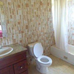 Отель Emerson Paradise Villas Ямайка, Монастырь - отзывы, цены и фото номеров - забронировать отель Emerson Paradise Villas онлайн ванная