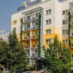 Отель Best Western Hotel Windorf Германия, Лейпциг - 2 отзыва об отеле, цены и фото номеров - забронировать отель Best Western Hotel Windorf онлайн фото 8