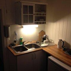 Отель Bed and Waffles в номере фото 2
