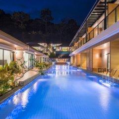 Отель Chermantra Aonang Resort and Pool Suite