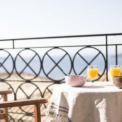 Отель Fiorella Sea View балкон