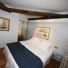Hotel du Jeu de Paume комната для гостей фото 2