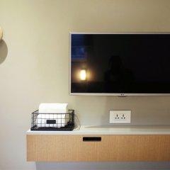 Отель Dott hotel myeongdong Южная Корея, Сеул - отзывы, цены и фото номеров - забронировать отель Dott hotel myeongdong онлайн удобства в номере фото 2