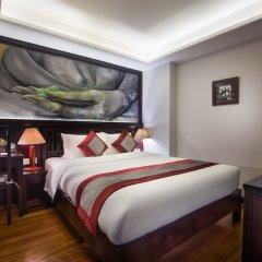 Отель Golden Lotus Hotel Вьетнам, Ханой - отзывы, цены и фото номеров - забронировать отель Golden Lotus Hotel онлайн фото 7