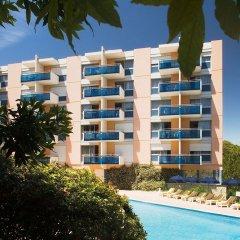 Отель Residence les Agapanthes бассейн фото 3