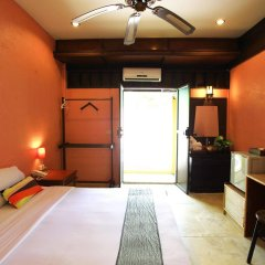 Отель Baan Panwa Resort&Spa Таиланд, пляж Панва - отзывы, цены и фото номеров - забронировать отель Baan Panwa Resort&Spa онлайн комната для гостей фото 5
