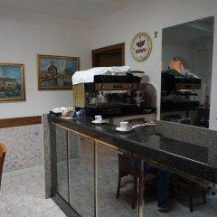 Отель Washington Resi Рим в номере