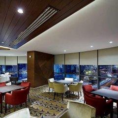 Pullman Istanbul Airport and Convention Center Hotel интерьер отеля фото 3