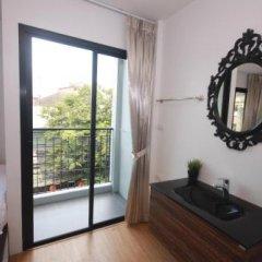 Отель Darin Hostel Таиланд, Бангкок - отзывы, цены и фото номеров - забронировать отель Darin Hostel онлайн комната для гостей фото 3