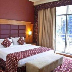 Ramee Rose Hotel комната для гостей фото 5