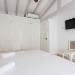 Отель Finca Canyamel Beach & Golf комната для гостей фото 4