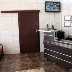 Grand Ruya Hotel Турция, Чешме - 1 отзыв об отеле, цены и фото номеров - забронировать отель Grand Ruya Hotel онлайн интерьер отеля фото 2