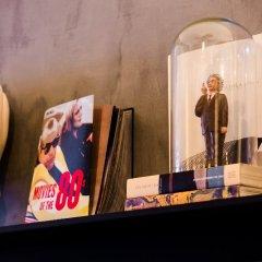 Отель Dear Lisbon Gallery House Португалия, Лиссабон - отзывы, цены и фото номеров - забронировать отель Dear Lisbon Gallery House онлайн интерьер отеля фото 3