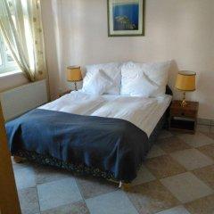 Отель Wellness Pension Rainbow Чехия, Карловы Вары - отзывы, цены и фото номеров - забронировать отель Wellness Pension Rainbow онлайн комната для гостей фото 4