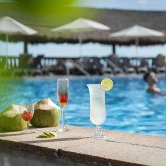 Отель Marriott Cancun Resort бассейн фото 2