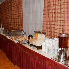 Galaxy Plaza Hotel питание фото 3
