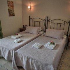 Alonakia Hotel комната для гостей