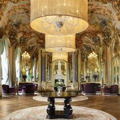 Отель Villa Cora интерьер отеля фото 3