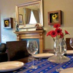Апартаменты Greyfriars Apartments интерьер отеля фото 2