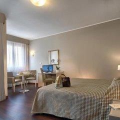 Отель Principe Terme Италия, Абано-Терме - отзывы, цены и фото номеров - забронировать отель Principe Terme онлайн комната для гостей фото 3
