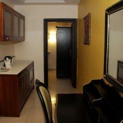 Отель Calabar Harbour Resort SPA Калабар в номере фото 2