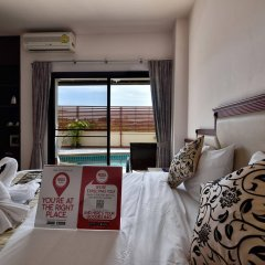 Отель NIDA Rooms Talat Yai Old Town Phuket ванная фото 2