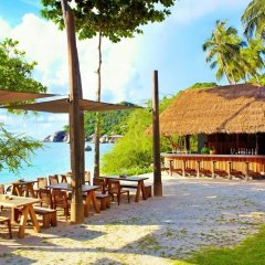 Отель Haadtien Beach Resort фото 2