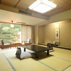 Отель Hananoyado Matsuya Никко комната для гостей фото 4