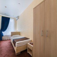 Отель Гостика Москва детские мероприятия