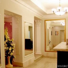 Гостиница Бентлей сауна