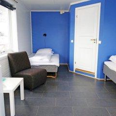 Отель Saltstraumen Brygge спа