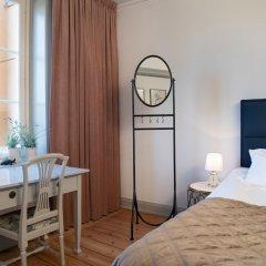 Апартаменты Residence Perseus Apartments Стокгольм удобства в номере