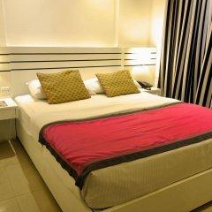 Отель Clock Inn Colombo Шри-Ланка, Коломбо - отзывы, цены и фото номеров - забронировать отель Clock Inn Colombo онлайн комната для гостей фото 4