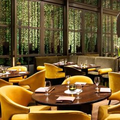 Отель Adlon Kempinski питание фото 2