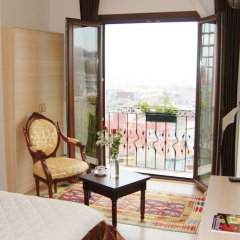 Art City Hotel Istanbul балкон фото 2