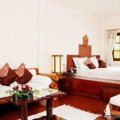 Отель Club Bamboo Boutique Resort & Spa фото 11