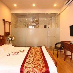 Beijing Yue Bin Ge Courtyard Hotel комната для гостей фото 5
