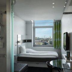 Отель Wakeup Copenhagen - Carsten Niebuhrs Gade комната для гостей фото 2