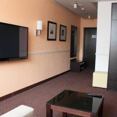 Гостиница Юджин интерьер отеля
