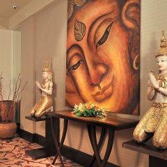 Отель Radisson Hyderabad Hitec City развлечения